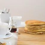 Klasyczny przepis na pancakes