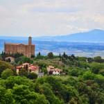W podróży- Toskania