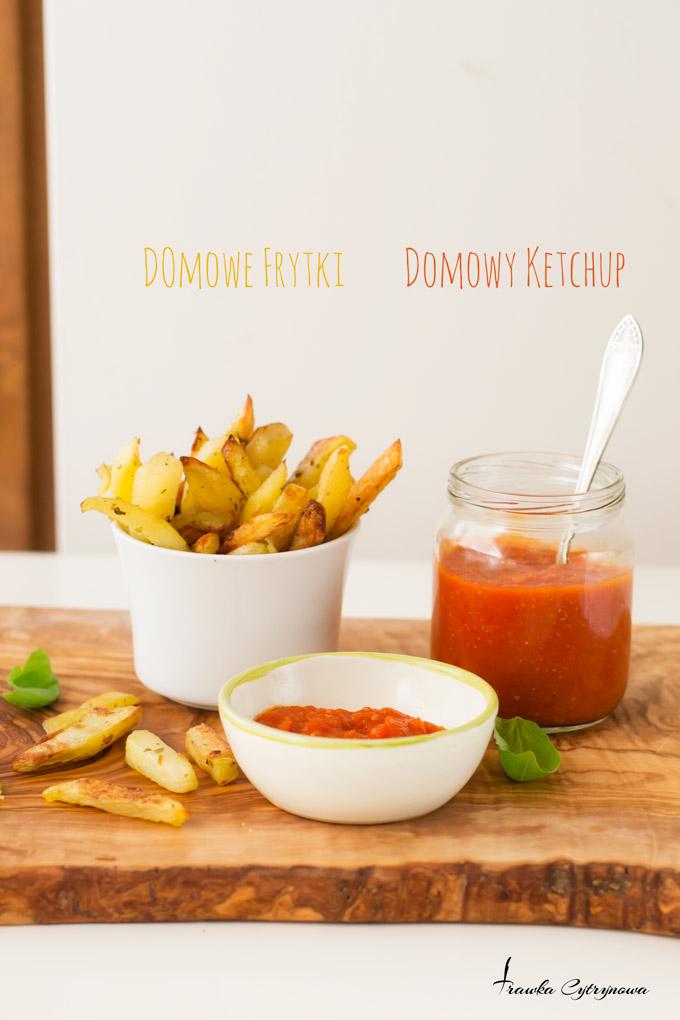 Ketchup-domowy