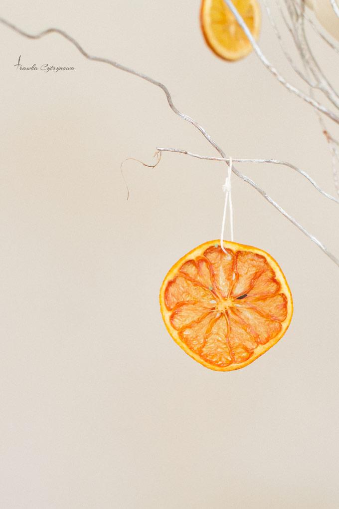 Suszona-pomarancza