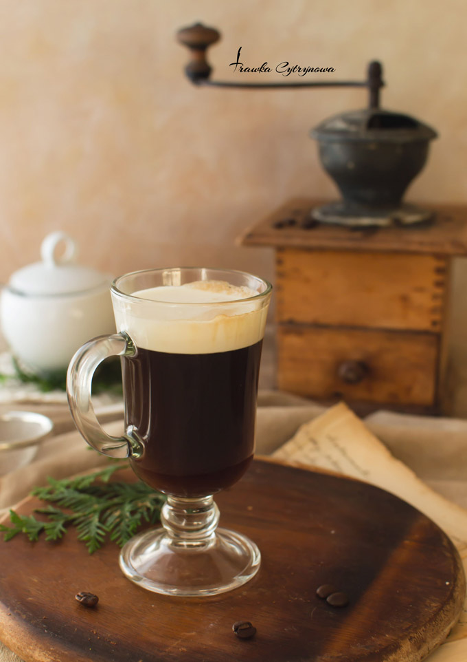 Kawa-po-irlandzku