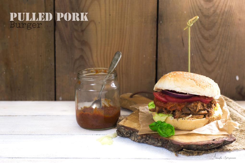 Pulled-pork