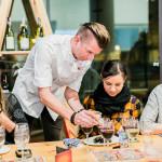 Warsztaty – kuchnia australijska. Z cyklu podróże palcem po blacie.