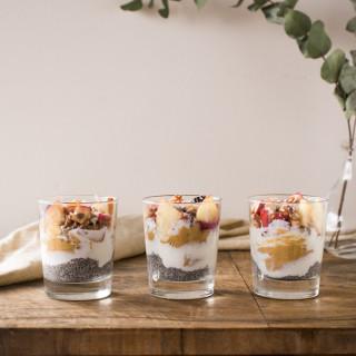 Do chia odlicz! Czyli 3 przepisy na pudding chia.