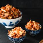 Kimchi czyli koreańska kapusta kiszona