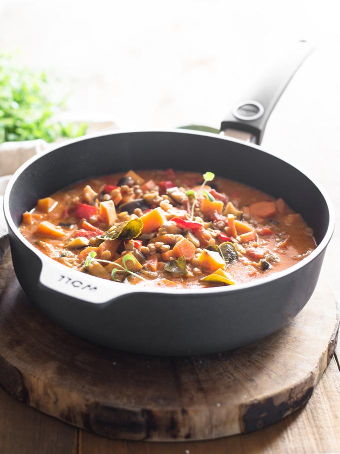 curry-warzywne