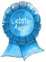 Trawka Cytrynowa vs Liebster Award
