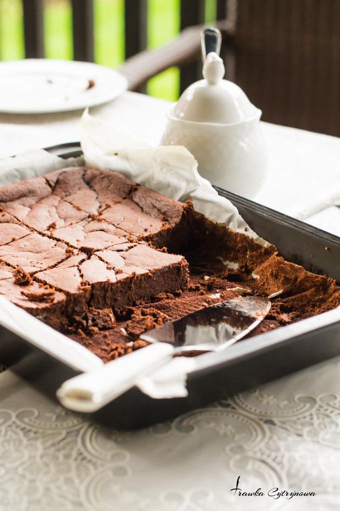 brownie-bezglutenowe