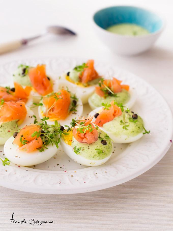 jajka-faszerowane
