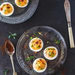 Jajka faszerowane na Hello Zdrowie